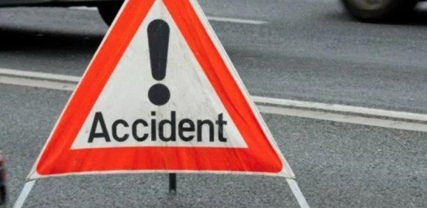 Accident : Un mort et deux blessés graves à Sédhiou