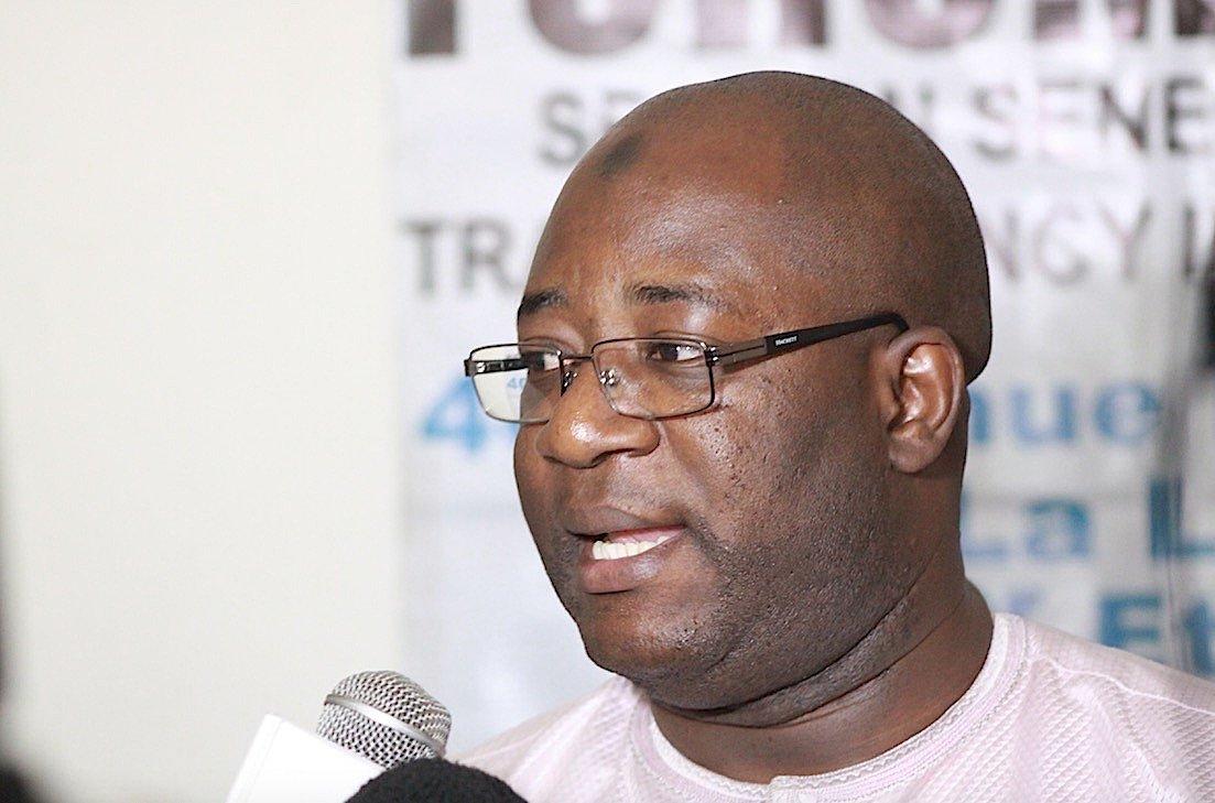 Birahim Seck, Nouveau Coordinateur du Forum Civil