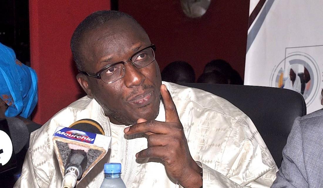 Ralliement présumé de Cheikh Tidiane GADIO : le MPCL/St-Louis conteste et pilonne Cheikh Oumar HANN