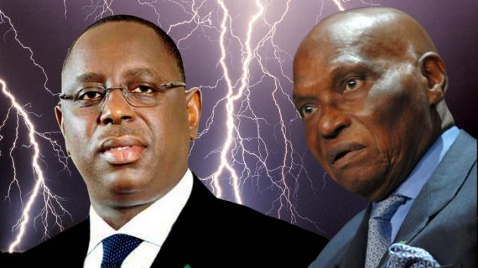 Réalisations d'infrastructures : Abdoulaye Wade a plus fait que Macky Sall à Tivaouane