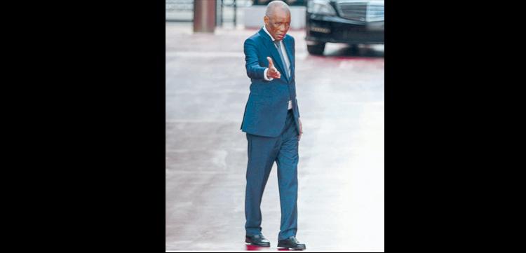 Hommage à Son Excellence Feu Bruno DIATTA : son silence, sa discrétion et son honneur ! Par Fernand Nino MENDY