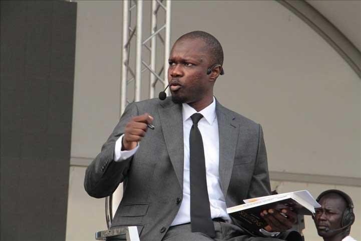 Ousmane SONKO ou la perspective du changement. Par DR BAMBA SAKHO