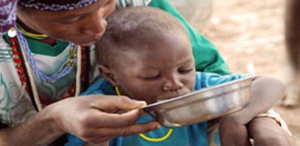 Lutte contre la malnutrition au Nord du Sénégal : Plus de 171 mille enfants ciblés