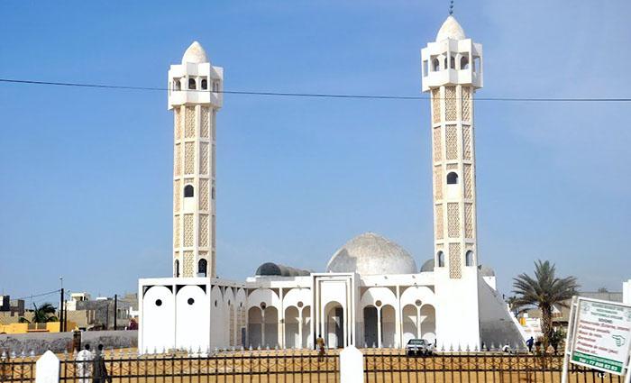 Saint-Louis : la communauté mouride célèbre le mois de Safar ( communiqué)