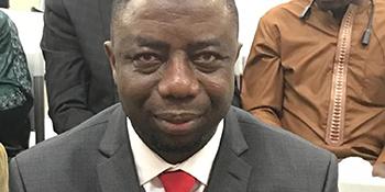 « La renaissance de l'Afrique naitra au Sénégal avec Ousmane Sonko en 2019 », selon le journaliste Gabonais Moussa Issifou