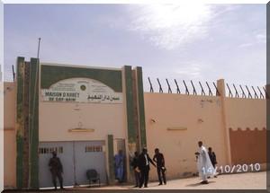 Détentions arbitraires des migrants Sénégalais : l'ONG ADHA interpelle la Mauritanie et appelle à la cessation d'autres actes inhumaines conjointes