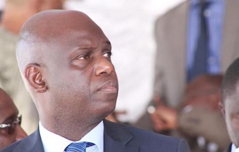 Touba : Le cortège du ministre Mansour Faye fait un accident