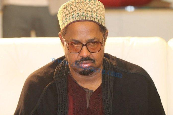 Ahmeh Khalifa Niasse annonce une plainte contre Sonko