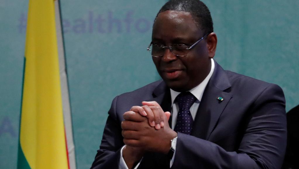 «Macky Sall promet de multiplier des infrastructures à Touba une fois réélu » (Aly Ngouille Ndiaye)