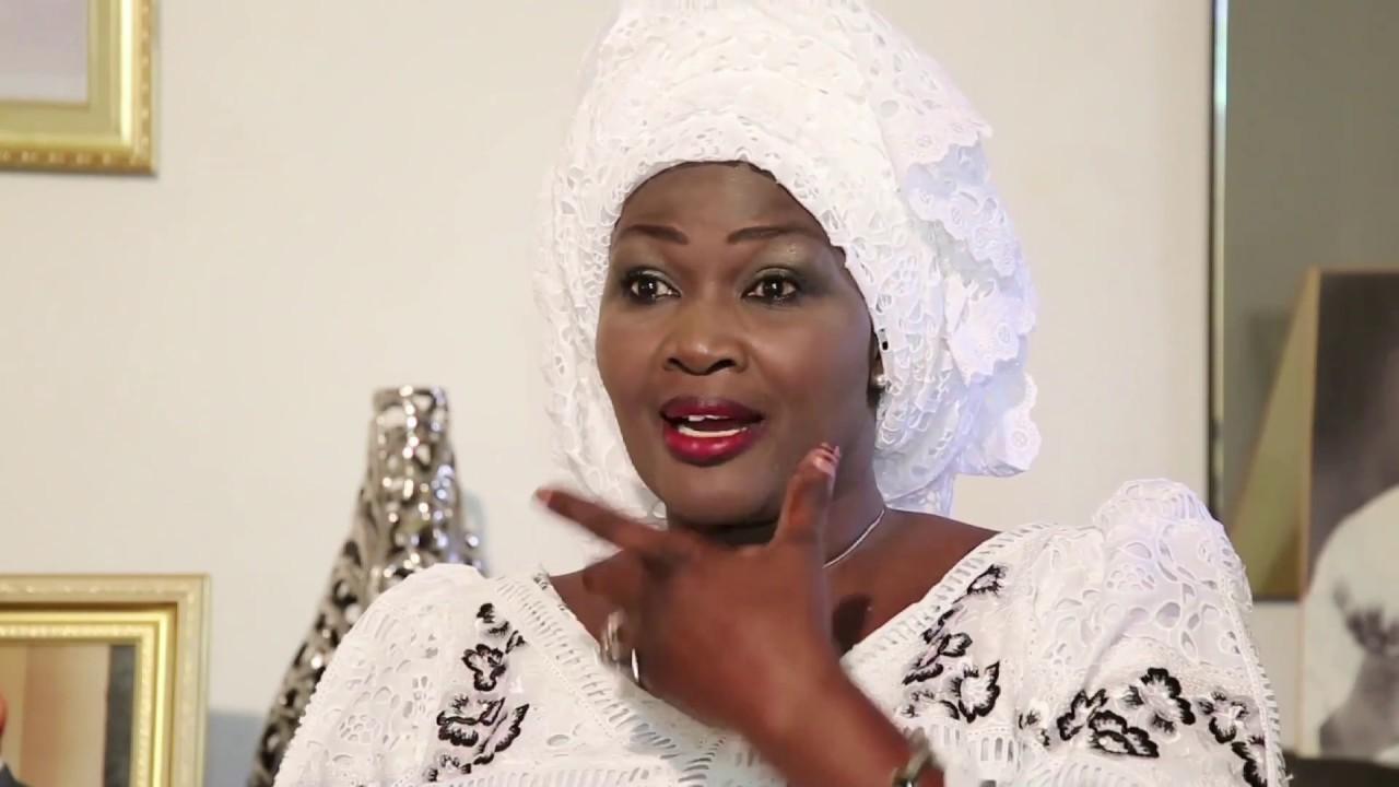Présidentielle 2019: « La révolution sera silencieuse et ferme » Ngoné Ndoye (DR)