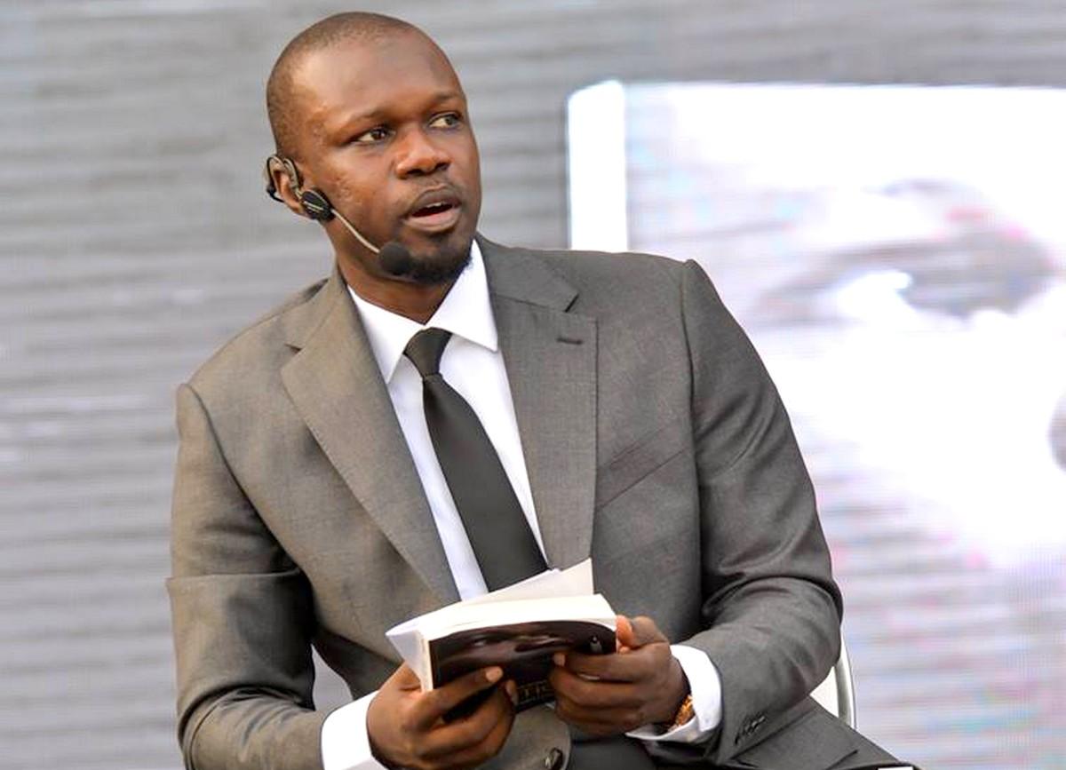 """""""Ousmane Sonko est le modèle de dirigeant dont le Sénégal a besoin"""", dixit Par Moustapha LO"""