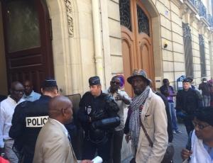 "Video-France: Opération ""FAGGAROU FOKKATI SAMA CARTE"""