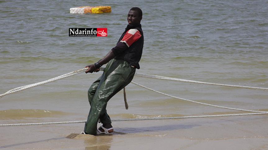 Saint-Louis : BP veut renforcer la résilience des communautés de pêcheurs (vidéo)