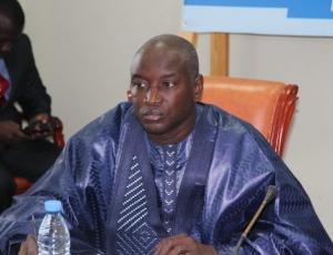 Accès au fichier électoral : Aly Ngouille oppose une fin de non recevoir à la lettre du Frn