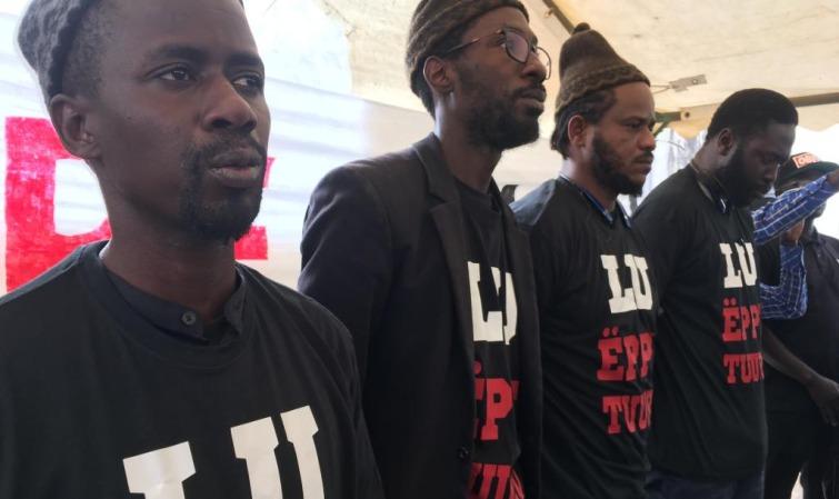 Retrait de l'accord de siège du Lead Afrique : la LSDH crie au scandale et appelle l'Etat à revenir à la raison