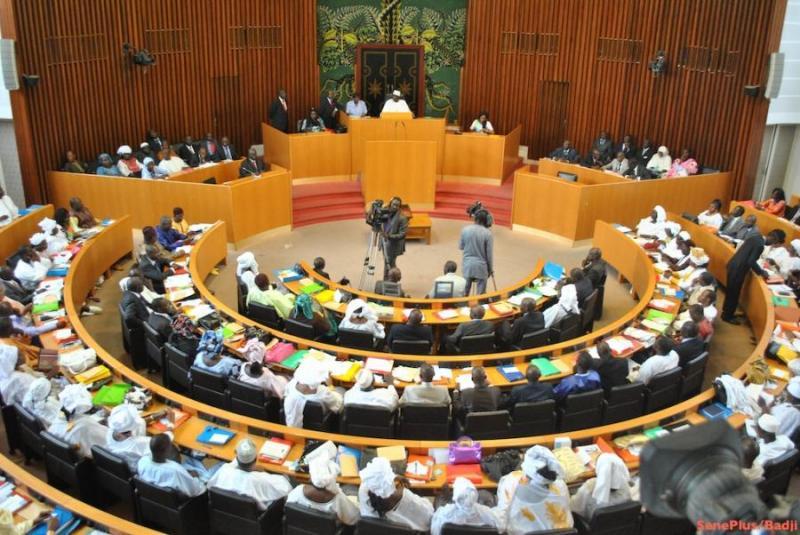 Les députés valident la Censure d'internet au Sénégal