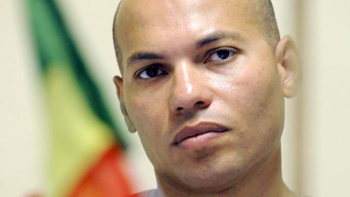 Présidentielle 2019 : Karim a déposé sa caution