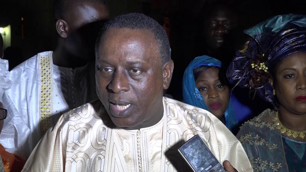 """De retour au Sénégal, GADIO parle de """"malheureux incident..."""""""