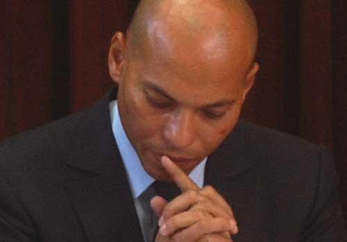 Présidentielle 2019 : Karim ne pourra pas voter.