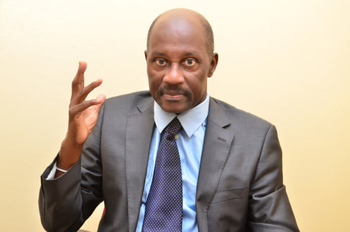 """Le Commissaire Sadio """"publie"""" son """"Sénégal au coeur"""""""