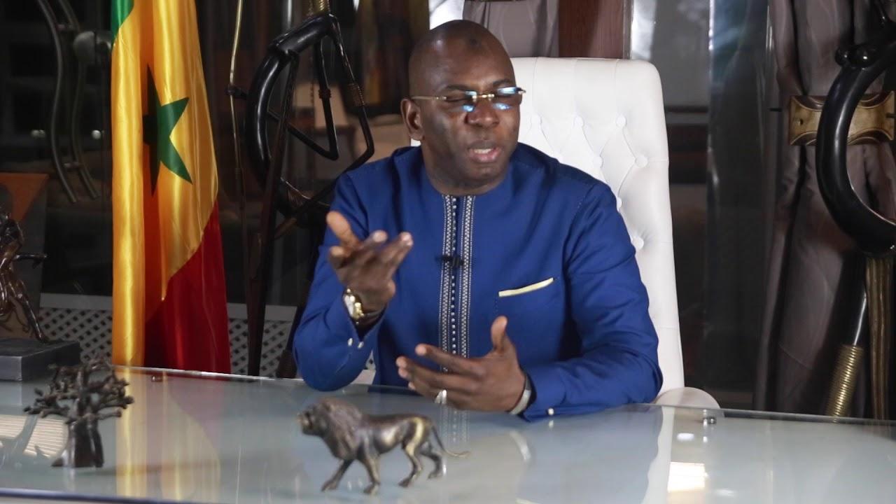 PARRAINAGE : Atépa Goudiaby, Pape Diop, Moustapha Guirassy, Aïda Mbodj et Mamadou Lamine Diallo recalés