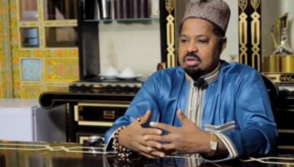 Ahmed Khalifa Niasse dément les propos de Cheikh Niasse sur Walfadjri
