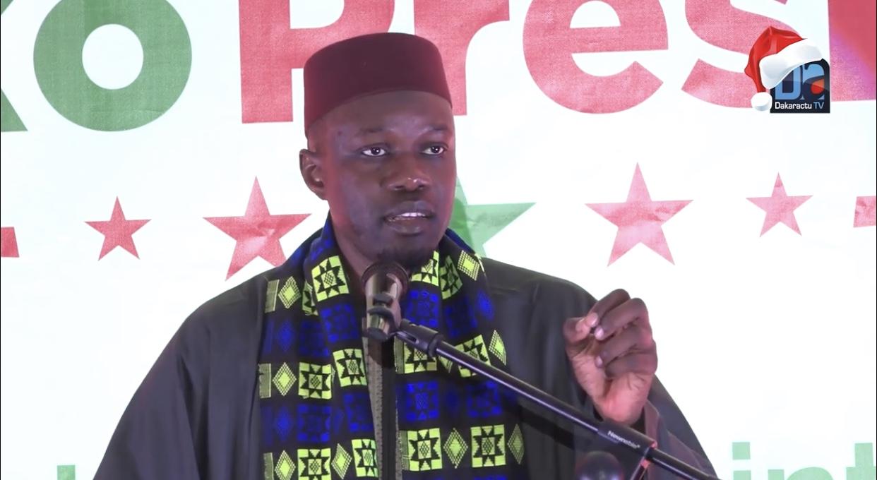 Présidentielle 2019 : Deux leaders de Macky Sall rejoignent Ousmane Sonko