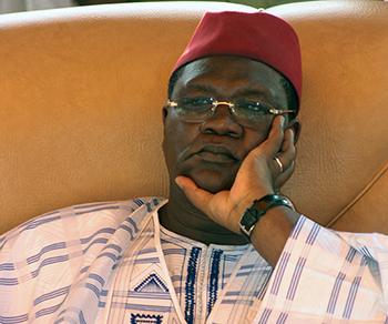 Enrichissement Illicite : Le nom d'Ousmane Ngom bel et bien sur la liste de la Crei