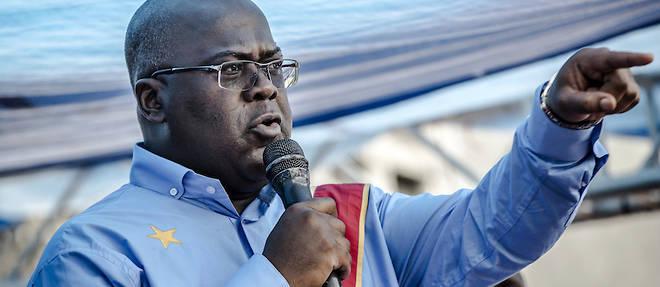 Félix Tshisekedi proclamé vainqueur de la présidentielle en RD Congo, selon des résultats provisoires de la CENI