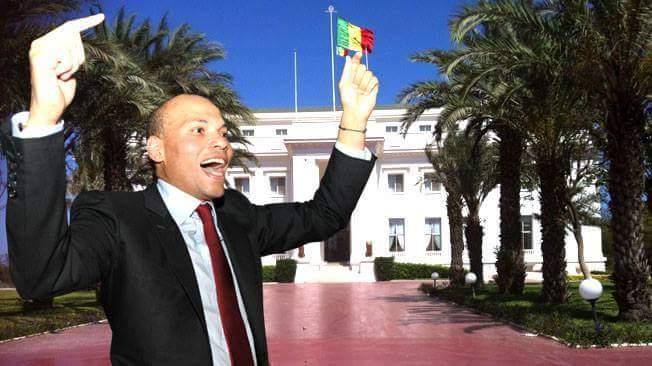 """Présidentielle 2019 : 5 juristes """"valident"""" la candidature de Karim Wade"""