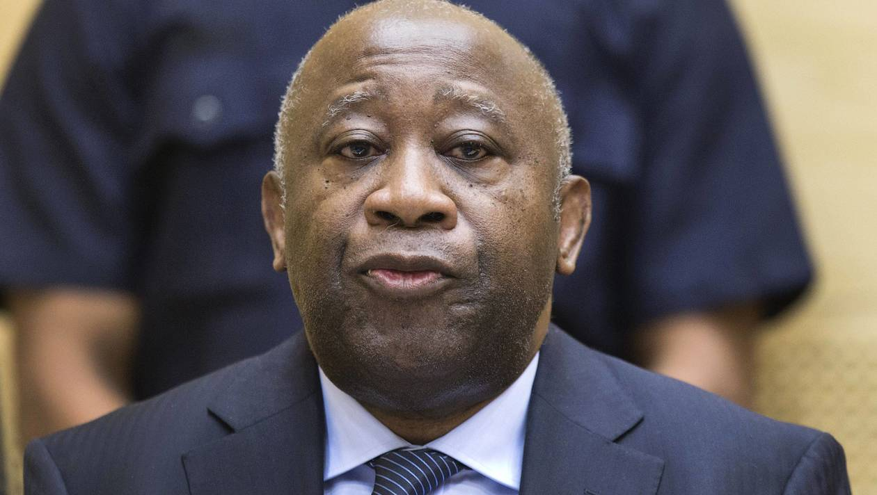 La CPI ordonne la libération immédiate de Gbagbo