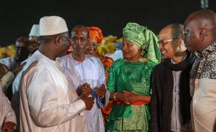 Présidentielle: Bby de Podor «drague» Aissata Tall Sall pour Macky