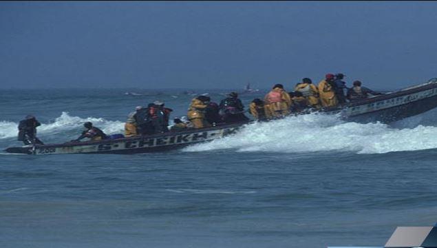 Drame à Mbour: Deux chavirements de pirogues font huit morts