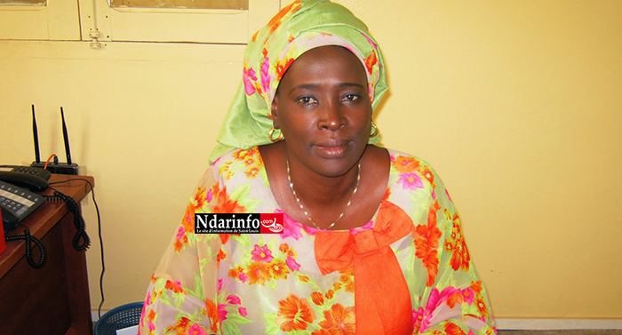 Éducation : Adiara Diagne SY promue inspectrice d'académie de Dakar