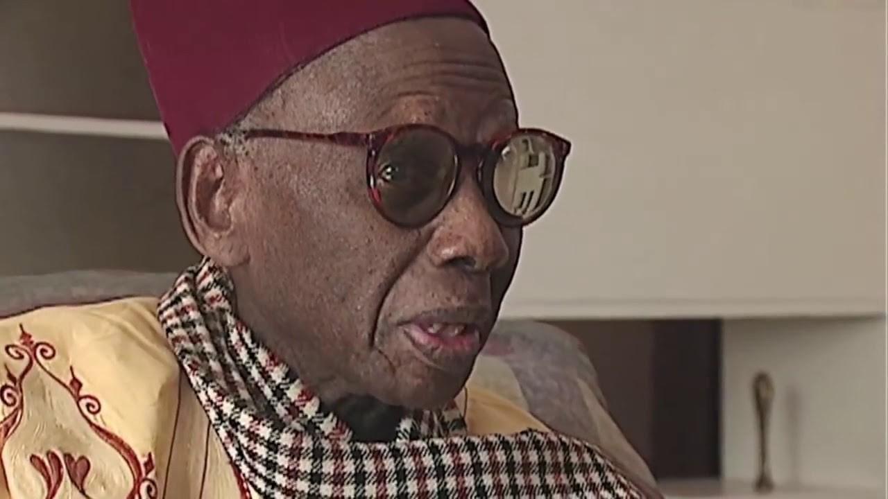 Réhabilitation de l'œuvre du bâtisseur de l'Etat: Mamadou Dia (1910-2009)
