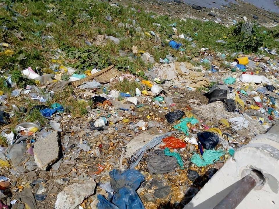 Saint-Louis : Après les cimetières, des sentinelles vont nettoyer les berges
