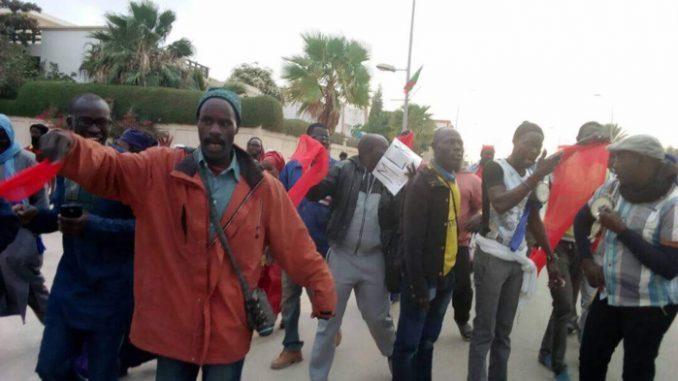 """Guédiawaye : Trois """"karimistes"""" arrêtés par la Dic"""