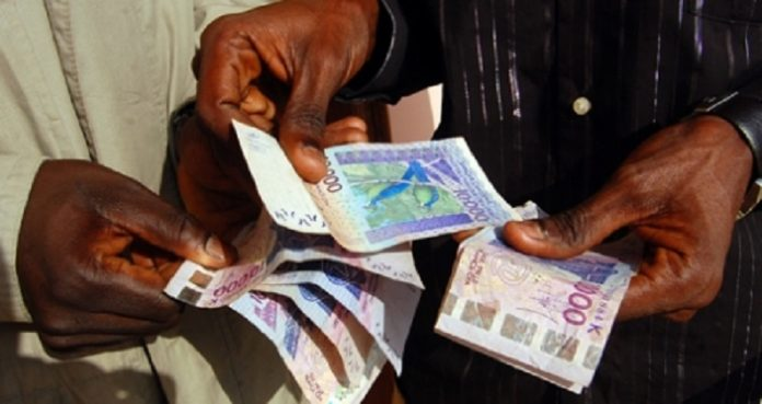 Corruption : le Sénégal dans la zone rouge