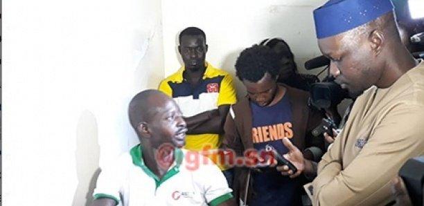 Fatick : Deux militants de Sonko blessés