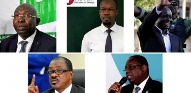 Sécurité des candidats : La police et la gendarmerie remplacent les gros bras