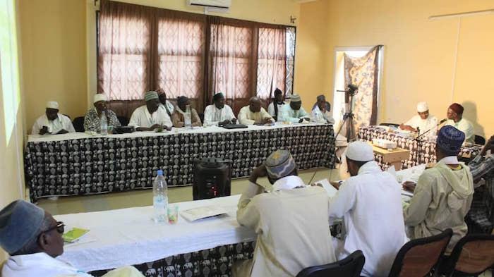 Planification stratégique : le MADD forme les Imams et Ulémas de Saint-Louis (vidéo)