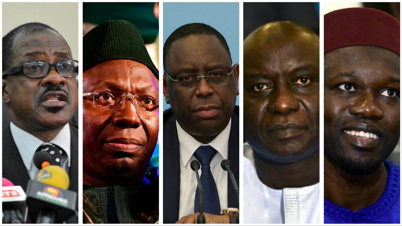 Sénégal : une présidentielle inédite