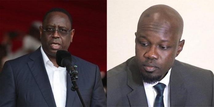 NGALLELE : MACKY empoche 4 bureaux de vote. SONKO remporte deux