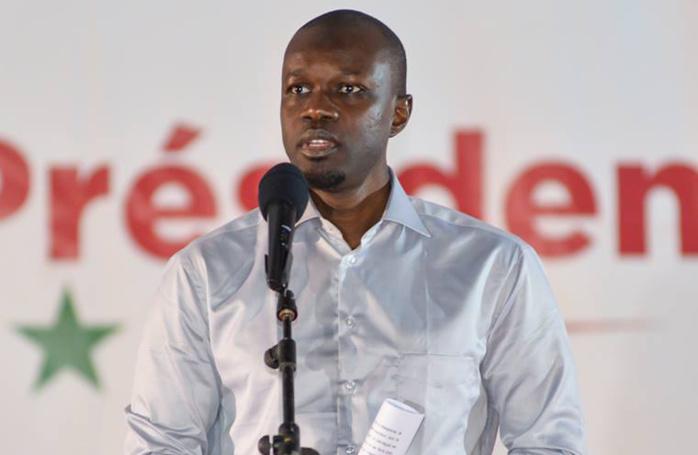 Ziguinchor : Ousmane Sonko donné vainqueur dans le plus grand centre