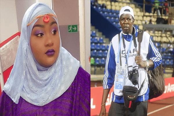 GFM frappé par le deuil : «Ndiol» et Marianne Siva Diop retournent vers leur Seigneur !