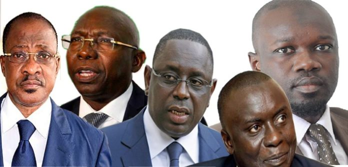 Election présidentielle : De la victoire du peuple à la défaite de l'opposition