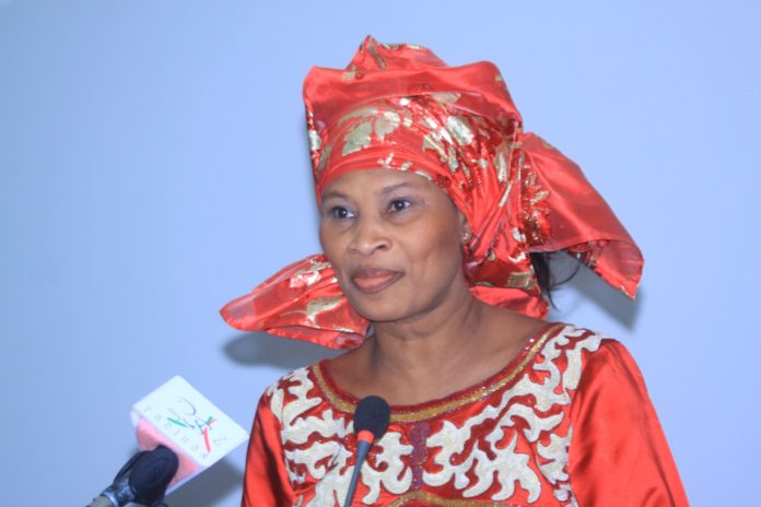 Aissata Tall Sall: « Je serai candidate en 2024 »