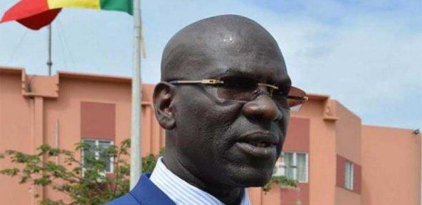 Mairie de Pikine : Abdoulaye Thimbo épinglé par la Cour des Comptes