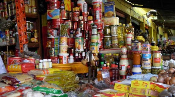 Les dépenses alimentaires augmentent au Sénégal