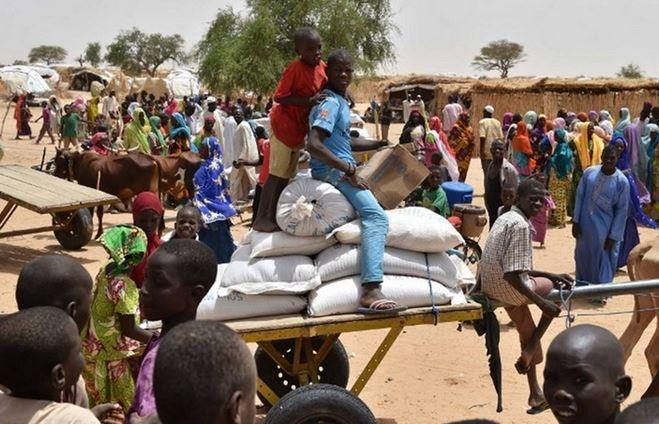 La famine menace 375.700 personnes au Sénégal (étude)